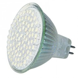 Ampoule 84 leds MR16