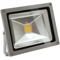 Projecteur Mono LED consommation de 20 Watts