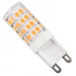 Ampoule à culot G9 - 230 volts 51 LED SMD type 2835