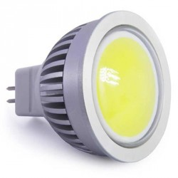 Ampoule Mono LED SMD 452 Lumens MR16