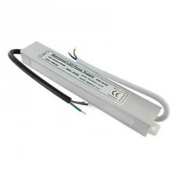 Transformateur 24 volts - 15 watts étanche IP67