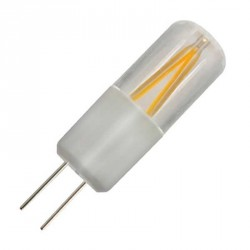 Ampoule G4 à filament LED 2 watts
