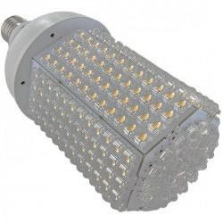 Ampoule 324 LED Piranha Superflux E27