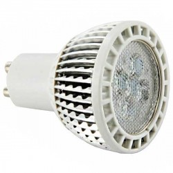 Ampoule Efficiency-LED 5X1 watt LEDs Cree GU10
