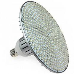 Ampoule Flat-LEDs 450 LEDs Super-fluX 90°