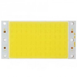 Module LED rectangulaire 5 watts COB
