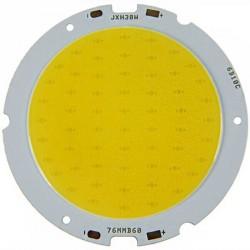 LED Multi Chip on board de 30 Watts Ø61mm