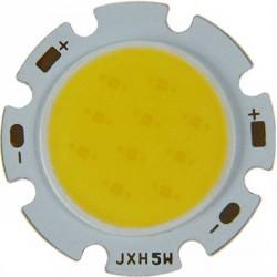 LED Multi Chip on board de 5 Watts Ø20mm