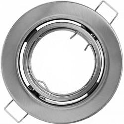Spot orientable Frontleaf Silver encastrables