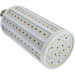 Lampe Spectra color 150 LED SMD 5630 E27 230 Volts - 30 Watts