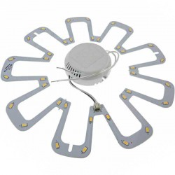 Circline LED Ø 240mm - 36 LED 5630 - 18 watts