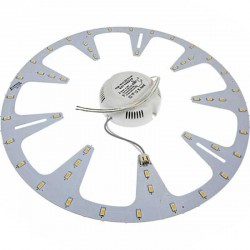 Circline LED Ø 270mm - 48 LEDs 5630 - 24 watts