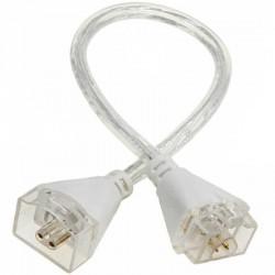 Câble de liaison souple de 30 cm pour réglettes Clip LED