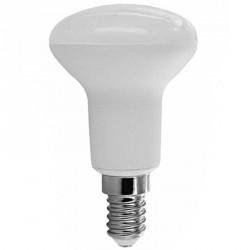 Ampoule High Power 6 watts R50 E14 - 6 LEDs Epistar spectra color