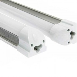 Lidéa-LED réglette LED T8 Longueur 900 mm - 230 volts