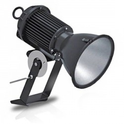 Luminaire projecteur Multi-LED high bay 120 Watts