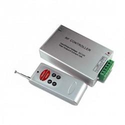 Contrôleur RGB télécommande 6 touches fréquence radio