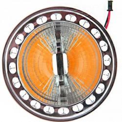 Ampoule AR111 Dual LEDs - COB culot G53