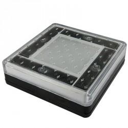 Dalle solaire à LED 145x145