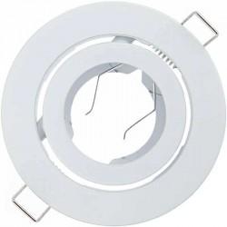 Spot orientable Frontleaf systrae à encastrer