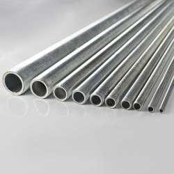 Tube fileté M6 au pas de 1mm- longueur de 100cm