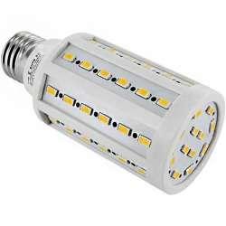 Ampoule 60 leds SMD 10 à 60 volts E27