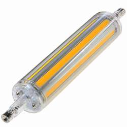 Ampoule-R7s-linear-COB-118mm-18-watts