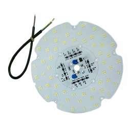 Platine AC LED 150 watts à alimentation transistorisé 230V - High bay