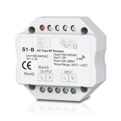 Variateur universel modulaire 230 volts puissance 240 watts