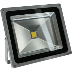 Projecteur Mono LED - SMD - 50 Watts 3500 Lumens