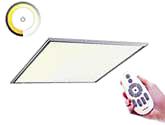 Panneau LED et dalle LED Dimma-Color variable
