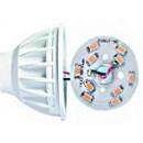 Ampoules LED MR16 SMD