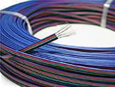Câble electrique